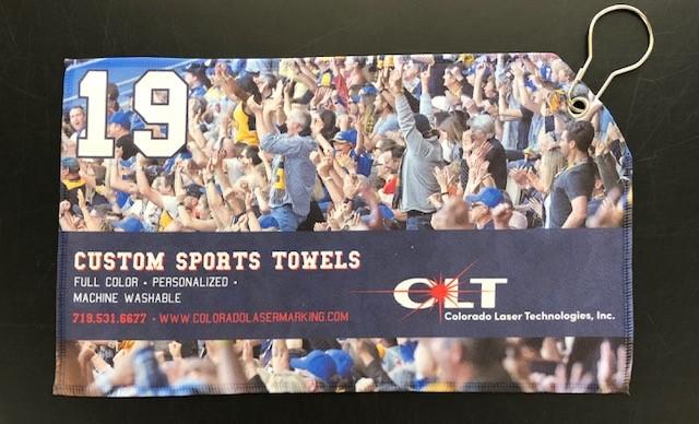 Sport Towel